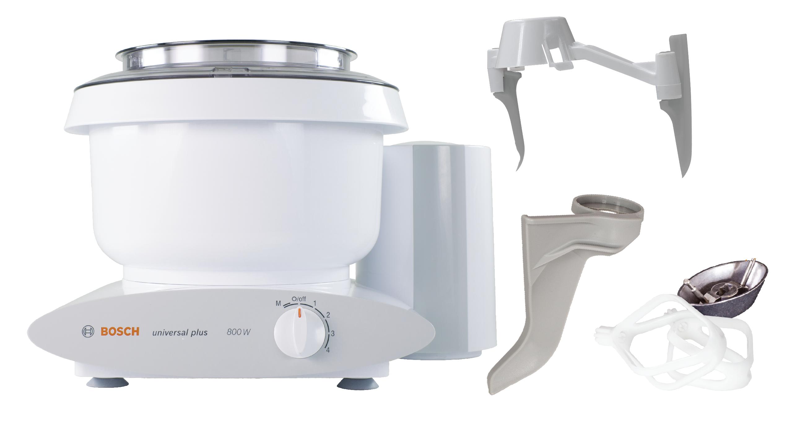 universal plus kitchen machine