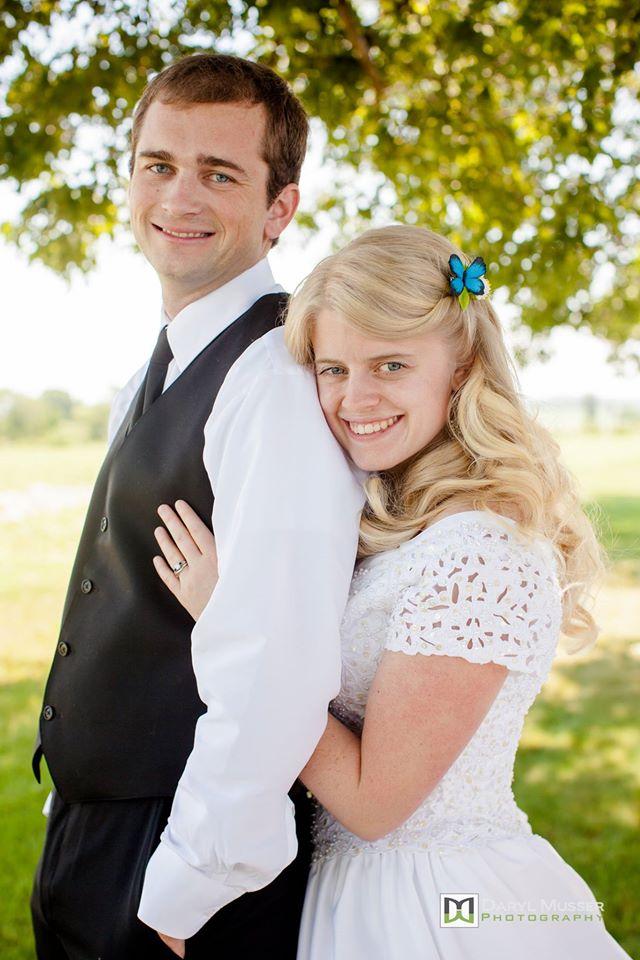 Hannah & Darin 2