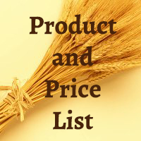 bh wheat_200 price list